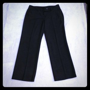 The Most Comfortable Charcoal Dress Pants